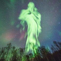'Lady Aurora', Tromsø, Norveška.