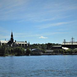 Nordijski muzej i Vasa muzej. Izvor: Nordic Point