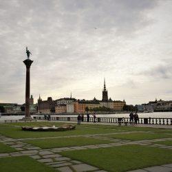 Pogled sa gradske vijećnice. Izvor: Nordic Point