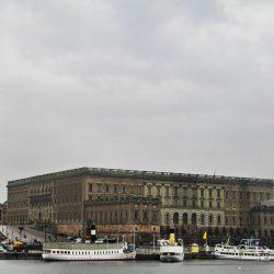 Kraljevska palača, Stockholm. Izvor: Nordic Point