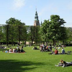 Kongens Have park. Izvor: Nordic Point