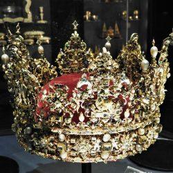 Kraljevski dragulji, Rosenborg. Izvor: Nordic Point