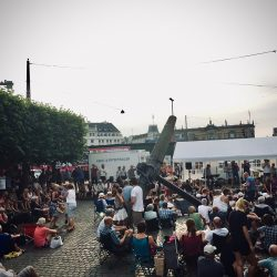 Jazz festival, Nyhavn. Izvor: Nordic Point
