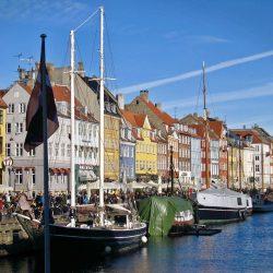 Nyhavn, Copenhagen. Izvor: Nordic Point