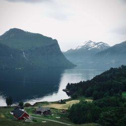 Kampiranje u Norveškoj. Izvor: Nordic Point