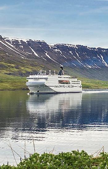 transport farski otoci