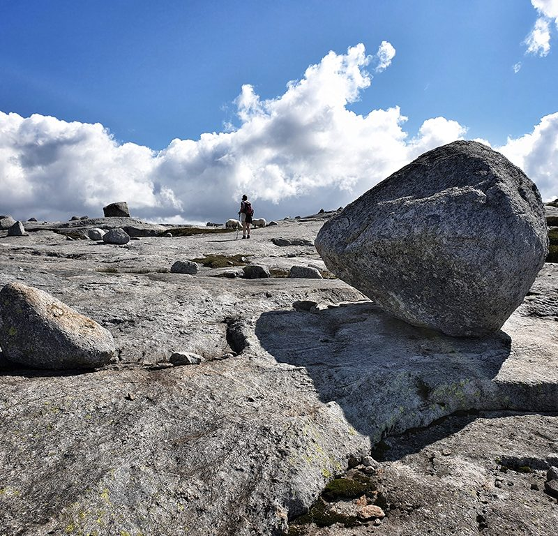 Kjerag. Photo by Nordic Point
