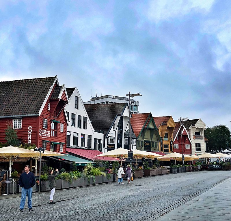 Skagenkaien, Stavanger. Photo by Nordic Point