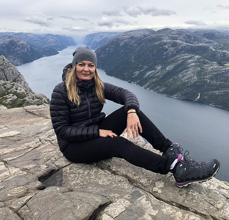 Preikestolen. Photo by: Nordic Point