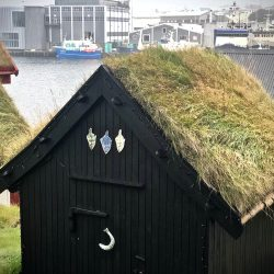 Tórshavn, Farski otoci. Photo by: Nordic Point