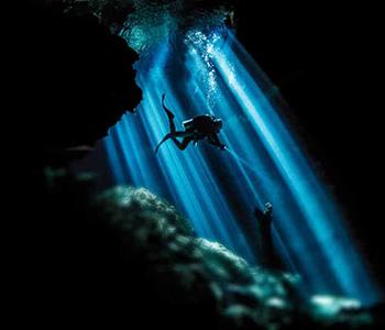 diving faroes