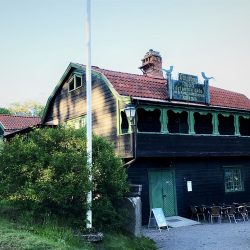 Gamla Uppsala. Izvor: Nordic Point