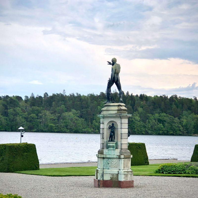 Palača Drottningholm. Izvor: Nordic Point