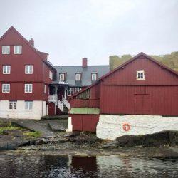 Tinganes, Tórshavn. Izvor: Nordic Point