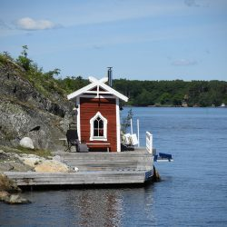 Stockholmski arhipelag. Izvor: Nordic Point
